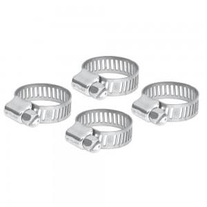 10013/M-10B | TRUPER скоби за маркуч от 19 до 27 мм