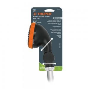 10325/REG-32 | TRUPER душ за поливане - 3 функции