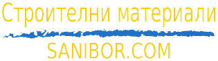 Онлайн магазин sanibor.com